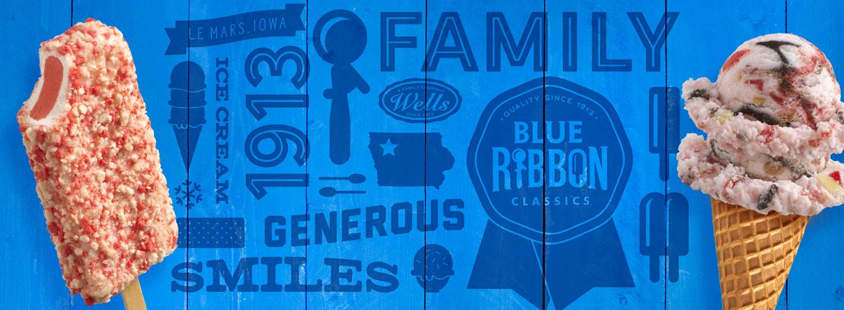 Blue Ribbon Classics