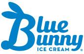 Blue Bunny logo